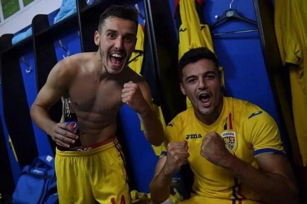 """Goluri importante la echipele de club pentru Petre și Oaidă înainte de dubla decisivă a """"tricolorilor mici"""", pentru EURO 2019 + video"""