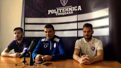 """Photo of """"Alb-violeții"""" își încarcă """"armele"""" pentru UTA! Petruescu: """"Meci ușor de pregătit motivațional, dar greu de pregătit din punct de vedere tactic"""""""