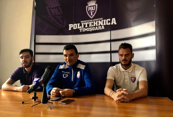 """""""Alb-violeții"""" își încarcă """"armele"""" pentru UTA! Petruescu: """"Meci ușor de pregătit motivațional, dar greu de pregătit din punct de vedere tactic"""""""