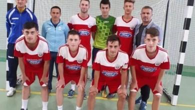 Photo of Șimandul a început în forță un nou sezon al Campionatului Național de Futsal Under 19