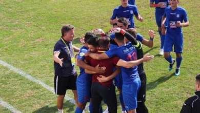Photo of Liga a II-a, etapa a 11-a: Snagovul, cu toți ex. utiștii marcatori, își reia fotoliul de lider, Șerban decide la ultima fază derby-ul Argeșului!