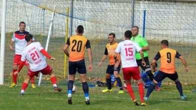 Photo of Revenire spectaculoasă în derby pentru fotoliul de lider: Progresul Pecica – Victoria Zăbrani 3-1