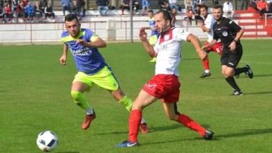 """Photo of Liderul se îmbracă în """"roșu-negru"""" după un derby tensionat, cu două eliminări: Victoria Zăbrani – Unirea Sântana 0-2 + FOTO"""