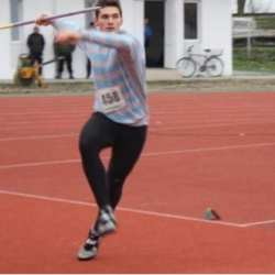"""Sulițașul"" Denis Both are perspective de calificare la europenele de atletism"
