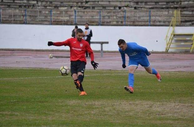 Livetext Liga III-a, ora 14: Unirea Alba Iulia - Crișul Chișineu Criș 1-1, final