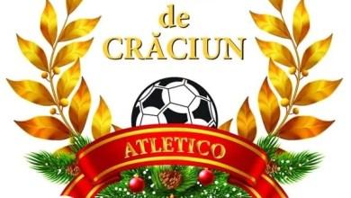 Photo of 84 de echipe din trei țări iau startul la Cupa de Crăciun Atletico