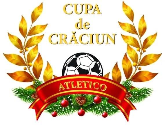 84 de echipe din trei țări iau startul la Cupa de Crăciun Atletico