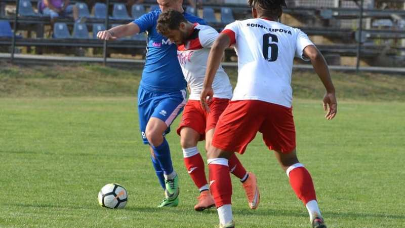 Livetext, Liga a III-a: Șoimii Lipova – FC Avrig 1 – 2 și CNS Cetate Deva – Național Sebiș 4 – 2, final