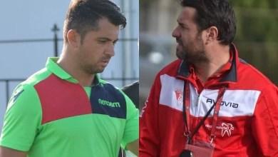 """Photo of Miculescu: """"Înfrângerile aduc înfrângeri, echipa e căzută moral"""" v.s. Anca: """"E important că nu am primit gol și am legat și a patra victorie"""""""
