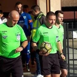 """Merșca, la prima victorie ca """"principal"""" al Sebișului: """"În ciuda numeroaselor absențe, am practicat un fotbal bun"""""""
