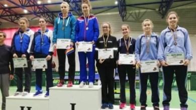 Photo of Tenis de masă: Irina Rus a cucerit bronzul naţional la tineret!