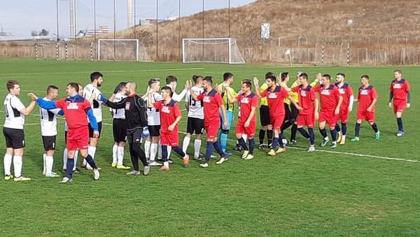 Încă un abandon în Liga 4-a: Cetate Săvârșin invocă lipsa grupelor de copii și juniori și bugetul insuficient!