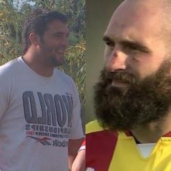 """Povestea lui Ursache sub """"tricolor"""" a început ca rugbist al Aradului și se încheie la 33 de ani: """"Să joc pentru România a fost o onoare pentru mine"""""""
