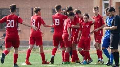 Photo of Liga Elitelor Under 15: Debut convingător pentru UTA, Viitorul a pierdut două puncte la Oradea
