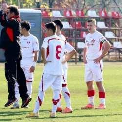 UTA Under 19 accesează sferturile Cupei României, după un succes fără probleme cu CS Hunedoara