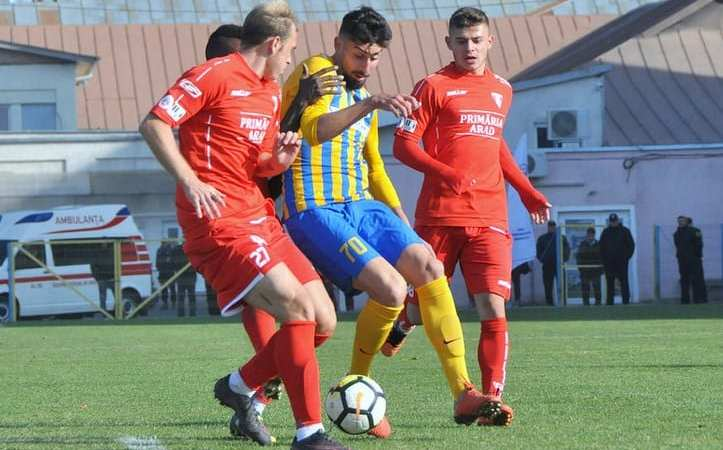"""Ionuț Popa trece pe """"linia verde"""" și a insistat ca Miculescu să nu meargă la lot: """"Mai mult curaj și încredere!"""""""