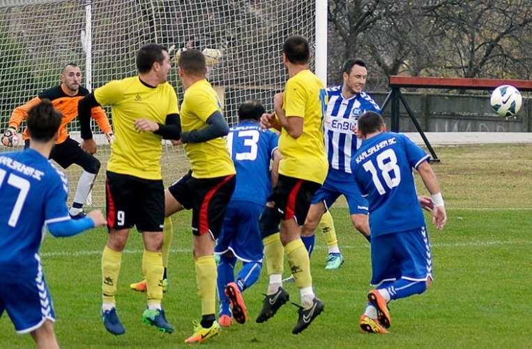Dulce revanșă în fața unei echipe ce termină anul sub așteptări: Victoria Zăbrani - ACS Socodor  1-2