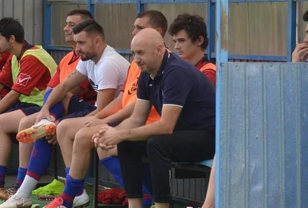"""Curticiul în grafic după prima parte a sezonului Ligii a 4-a! Grec: """"Stafful tehnic e confirmat, probabil ne vom mai întări cu maxim doi-trei jucători"""""""