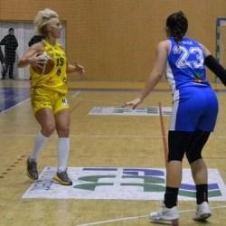 """Al treilea succes stagional, cu avantaj în """"dubla"""" cu trupa de sub Tâmpa: FCC ICIM Arad - Olimpia CSU Brașov 85-73"""