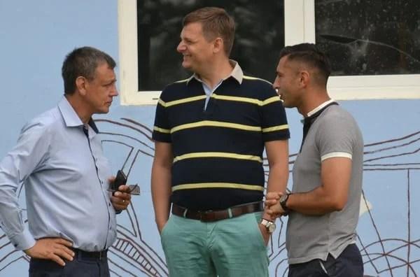 """Păulișana speră ca Liga 4-a să se """"dezghețe"""" la anul: """"Suntem optimiști, poate vor fi luate în calcul și testele rapide. Locul nostru rămâne pe podium!"""""""