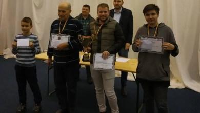 Photo of Maestrul Adrian Petrişor și-a adjudecat din nou Cupa Vados la şah