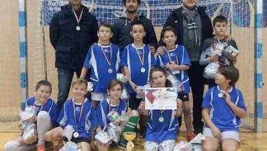 """Photo of Colegiul de Arte """"Sabin Drăgoi"""", câștigătoarea din acest an a Cupei Moş Crăciun"""