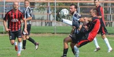 """Rezultatele primei etape în Liga IV-a Arad: """"Grănicerii"""" câștigă pe final la Ineu, Socodorul o întoarce pe UTA II"""