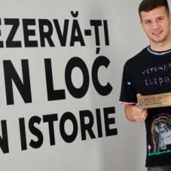 """Arădeanul George Țucudean, ales fotbalistul anului de cititorii Gazetei Sporturilor: """"Poate când mă retrag preiau UTA!"""""""
