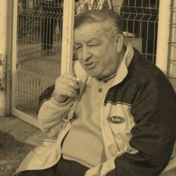 Fost atlet, fotbalist și conducător de club, Mircea Cernatari a plecat la Ceruri
