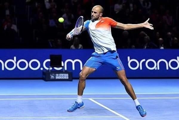 Marius Copil ajunge în premieră în turul secund al US Open