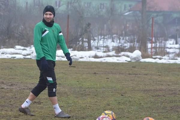Edi Cornea a ajuns în sfârșit la Sebiș, juniorul Mario Codrea a semnat și el cu Naționalul