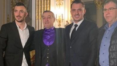 Photo of Cele mai scumpe transferuri din istoria UTA-ei, după Petre, în curtea lui FCSB: Hora e noul coleg al lui Man