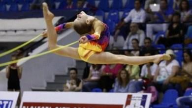 Photo of Patru gimnaste arădene, la centrul olimpic de ritmică