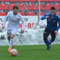 Moisin nu a acceptat durata contractului propus de UTA și a semnat cu CFR Cluj