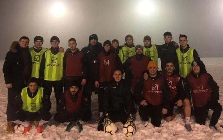 """Brutyo și Poșta, primele întăriri ale Păulișului pentru un atac la TOP 6: """"Sperăm să arătăm mai bine decât în tur și să repetăm clasarea din sezonul trecut"""""""