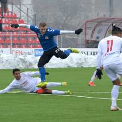 Galerie foto: UTA - Szeged, scor 1-1