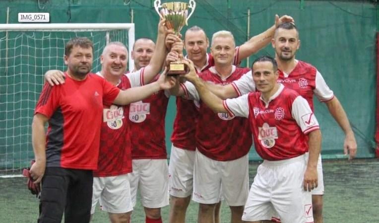 Start în campionatul județean de veterani, la DeSavoia! Campioana se va bate pentru titlul național
