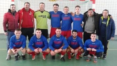 Photo of Ghiorocul, a patra finalistă a campionatului județean de futsal! Felnacul – călăul gazdelor de la Șagu, în semifinale