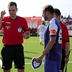 """Ripensia îl ia pe Drăghici înainte de meciul cu UTA, partida de pe """"Dan Păltinișanu"""" nu se vede la TV"""