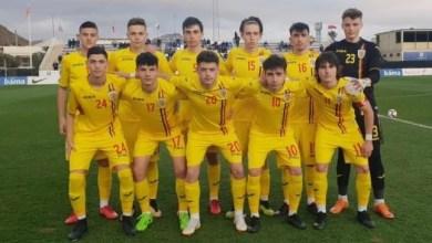 Photo of UTA a pus mâna pe portarul titular al naționalei Under 17: Opric întărește formația lui Gaica și Ungur