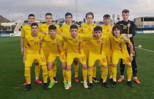 UTA a pus mâna pe portarul titular al naționalei Under 17: Opric întărește formația lui Gaica și Ungur