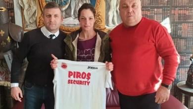 """Photo of Sârbovan a semnat, dar Piroș anunță și alte transferuri pentru o promovare certă: """"La anul, din Liga 1, ne propunem să dăm mai multe jucătoare la națională"""""""