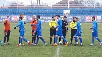 Photo of Derby-ul amical al Crișului Alb, adjudecat de trupa lui Todea: Național Sebiș – Crișul Chișineu-Criș  2-1