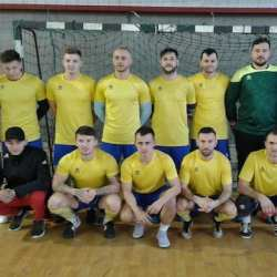 """Socodorul și-a respectat statutul de favorită la """"zona"""" de futsal de la Curtici, dar cu mari emoții în finala cu Aqua Vestul"""