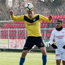 Tătaru ratează întâlnirea cu fosta formație, Abrudean e nevoit să improvizeze în defensivă la Cugir