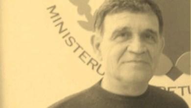 Photo of Doliu în sportul arădean: S-a stins din viață Ion Vasilescu, antrenor emerit la tir