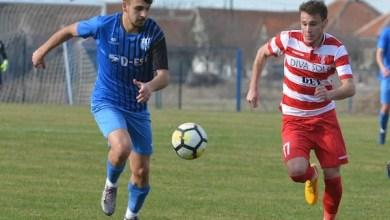 Photo of Galerie foto: Gloria Lunca Teuz Cermei – FC Avrig