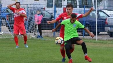 Photo of Live-text Liga 3-a, ora 15: CS Ocna Mureș – Gloria Lunca Teuz Cermei 1-3, final