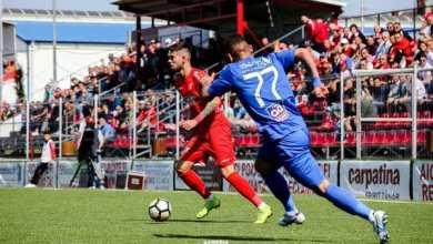 """Photo of Arădeanul Copaci se desparte după 6 luni de Astra Giurgiu: """"Am nevoie de meciuri pentru a reveni la forma din sezonul trecut"""""""