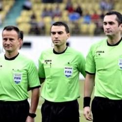 Preliminariile lui Euro 2020 debutează cu Hațegan la centru
